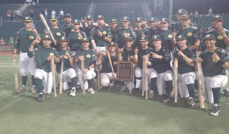 2015 New Orleans AAABA Champions No2