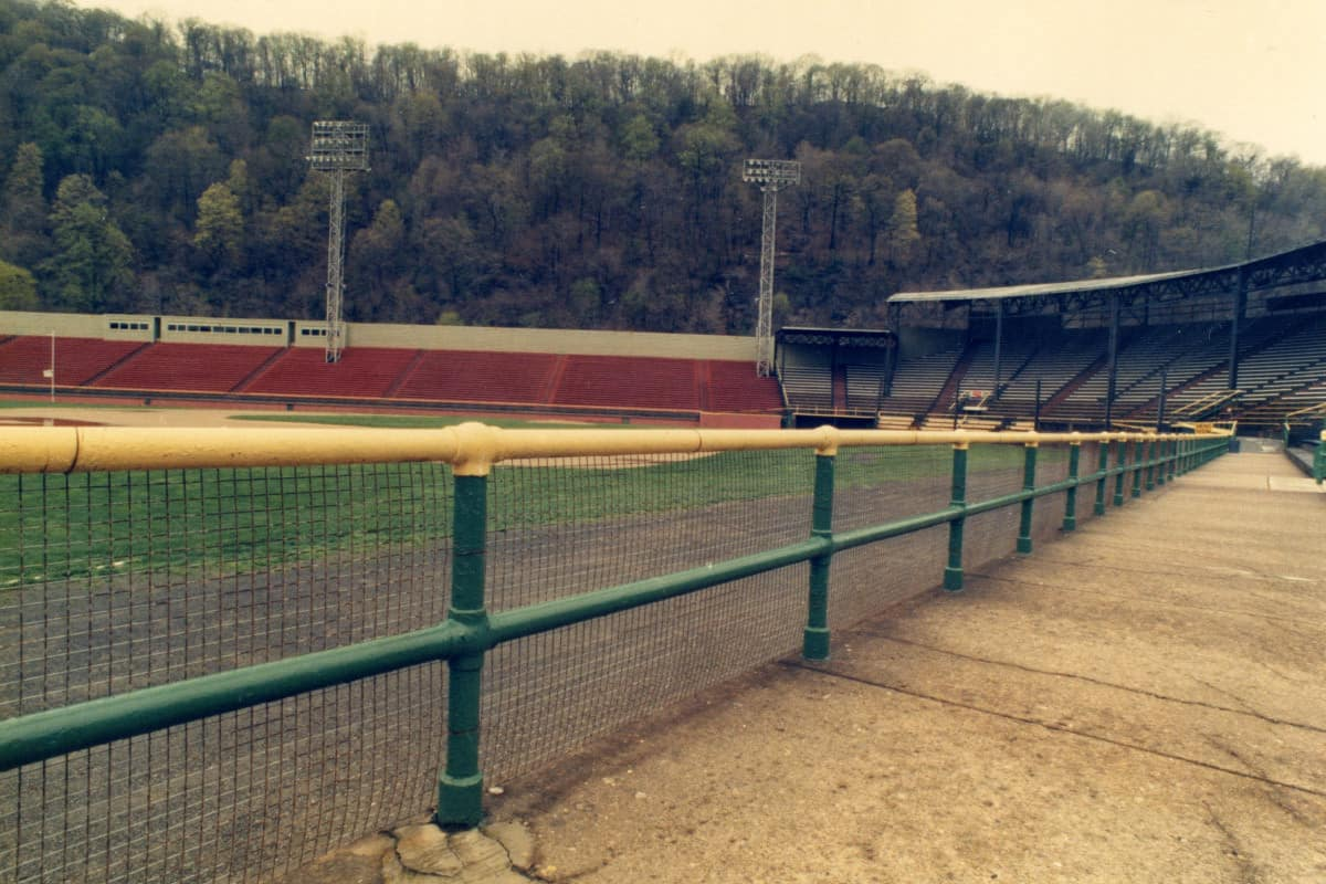 Point-Stadium-1989-bleachers-work