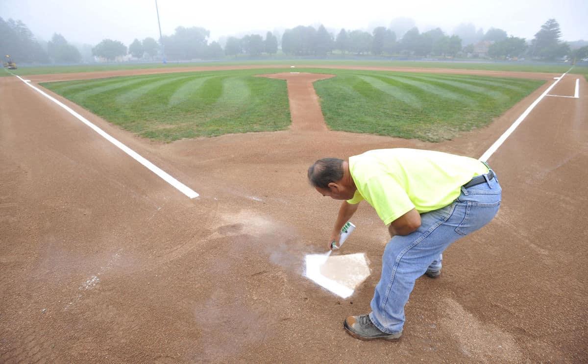 Field AAABA work