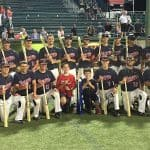 AAABA Tournament finalists Zanesville and Johnstown-2 made most of second chances