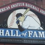 AAABA Hall of Fame is open during tournament week
