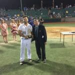 Paul Carpenter Capital Advisors' Raven Beeman awarded AAABA Tournament MVP honors