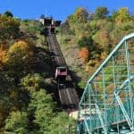 Johnstown Inclined Plane offers free rides to kids, extended hours during AAABA Tournament