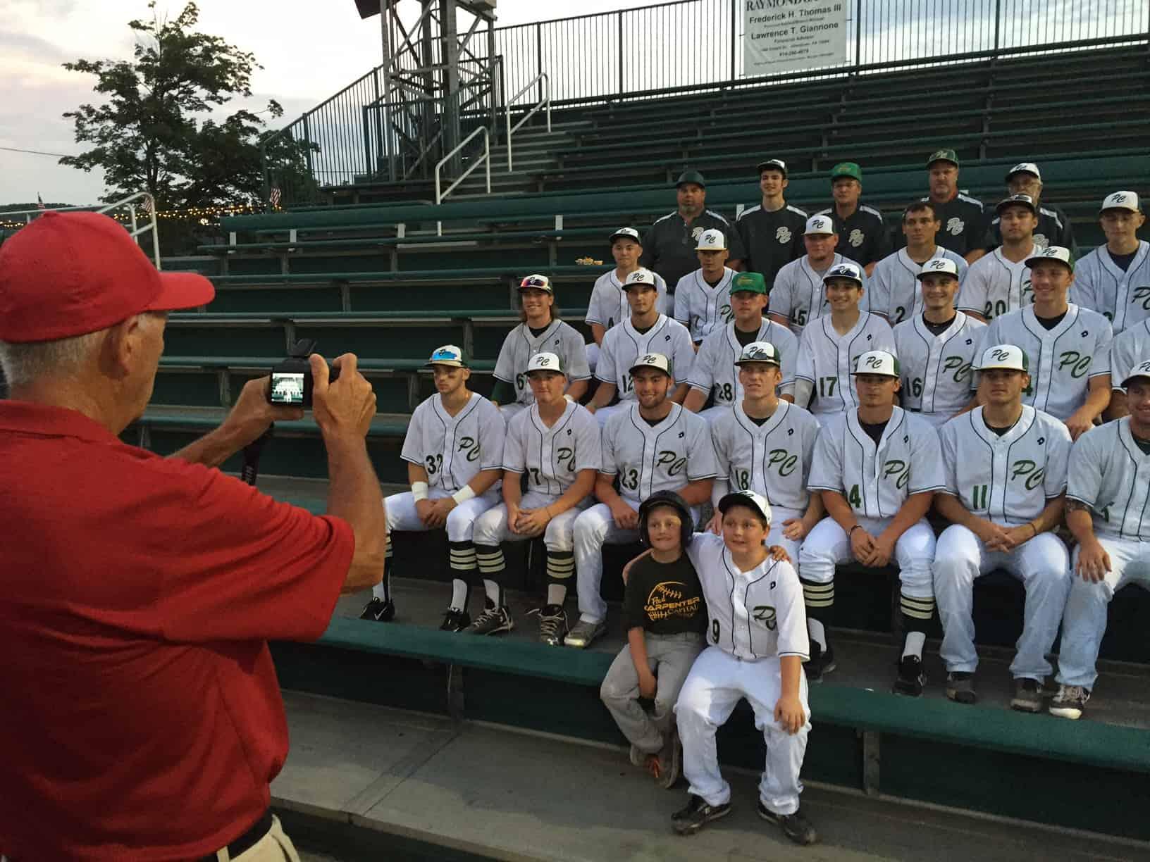 Austin team photo PCCA