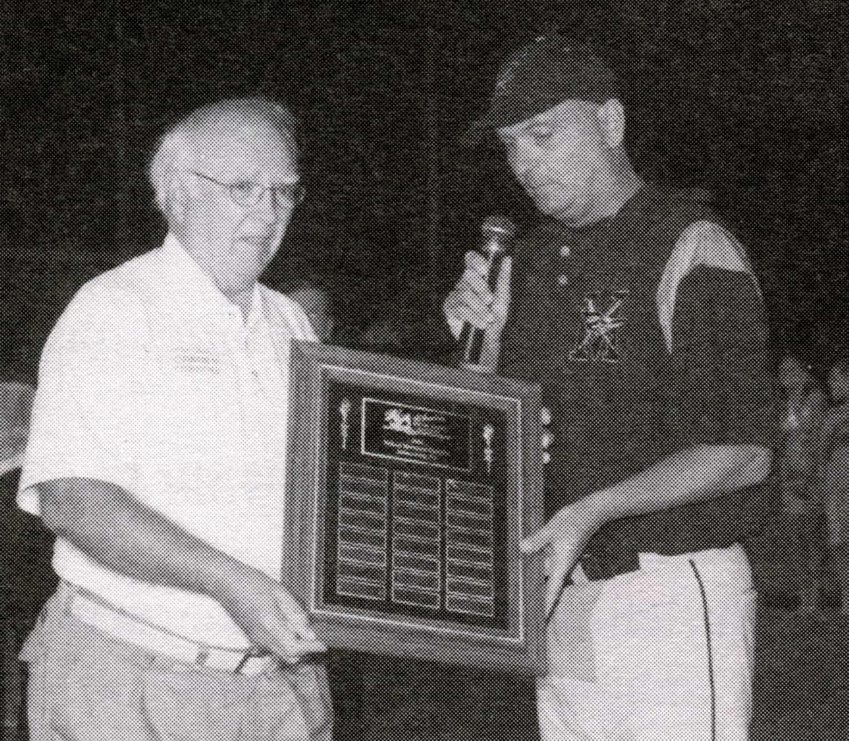 Bob Wolfe presentation to Baltimore MGR Dean Albany 2004