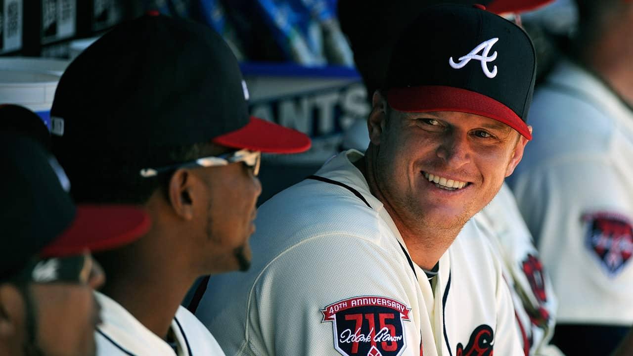 Gavin Floyd Cleveland Indians