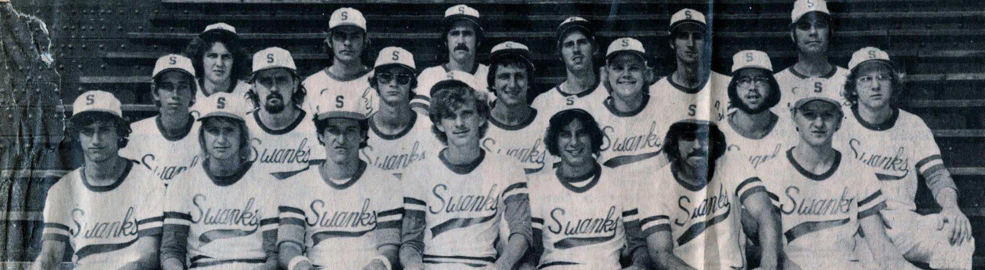 Swank's Hardward 1974 JJL AAABA