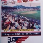 Three franchises remain in AAABA Tournament