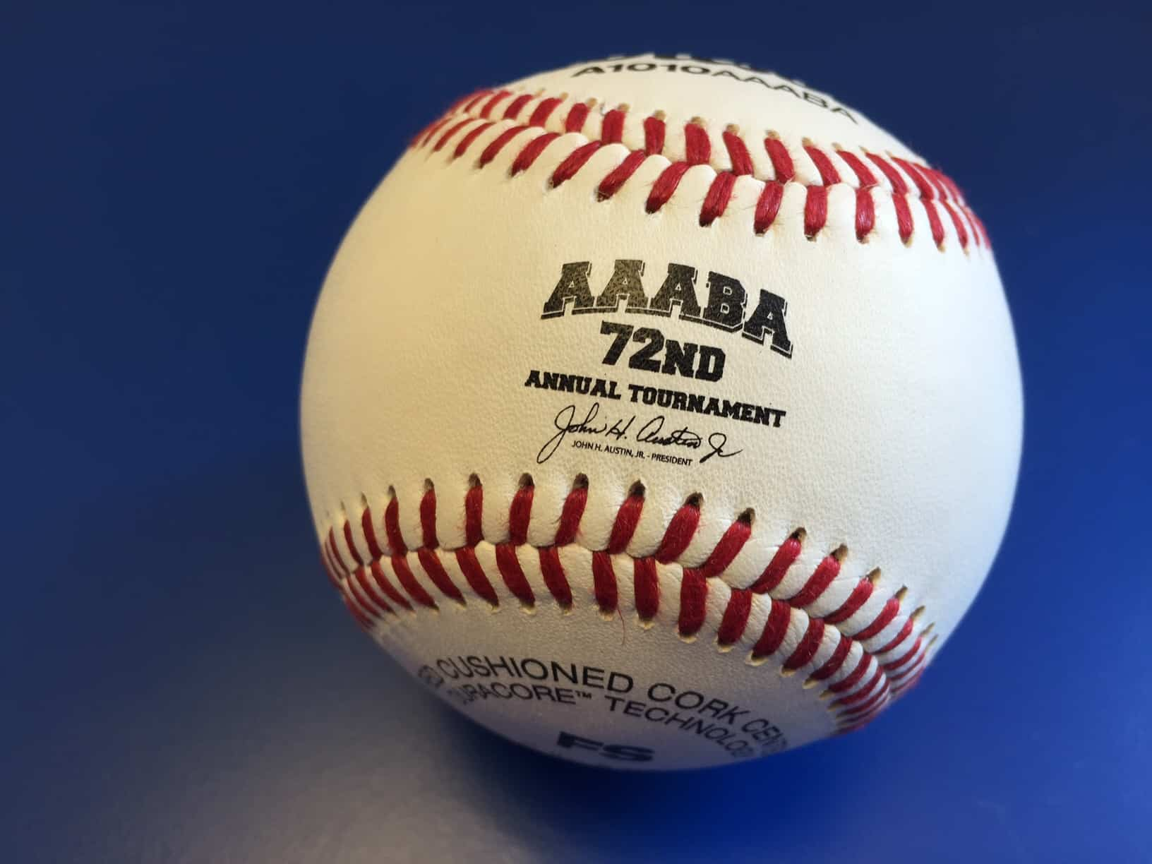 AAABA 72nd tournament baseball