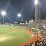 Five teams remain in 71st AAABA Tournament; Friday doubleheader set at Point Stadium