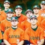 Hurricanes storm into prestigious AAABA tournament