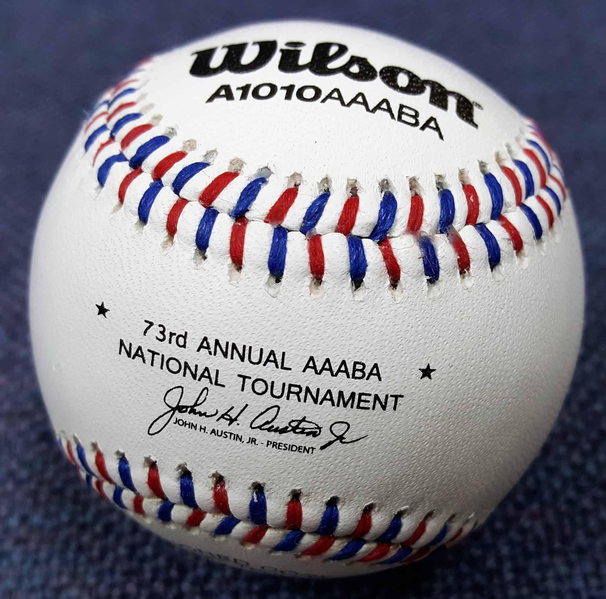 73rd AAABA Tourn Baseball