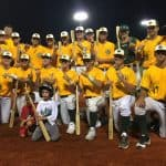 New Orleans Boosters win 15th AAABA Tournament title with 4-1 victory over Johnstown-2 Paul Carpenter Capital Advisors