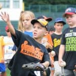 Free Youth Clinic Returns to Point Stadium in advance of AAABA Tournament