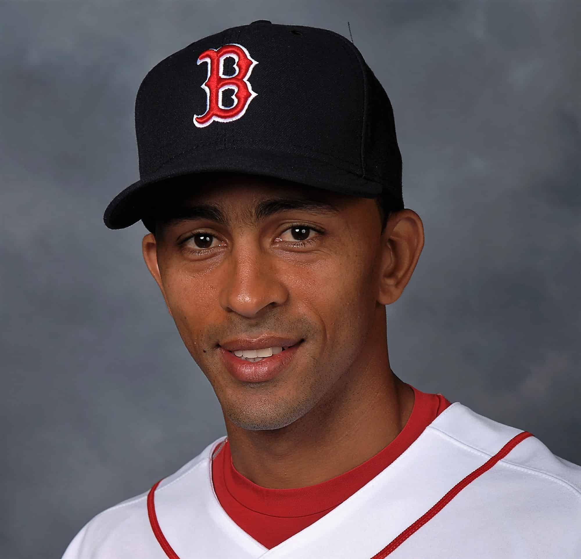 Julio Lugo Red Sox