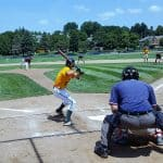 AAABA Tournament will be played on seven area diamonds