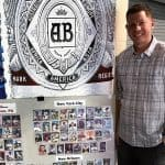 'It's in the cards' for Rex Morgart Jr. and his AAABA Tournament collection