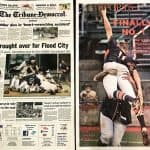 Historic book will chronicle AAABA Tournament's 75 years