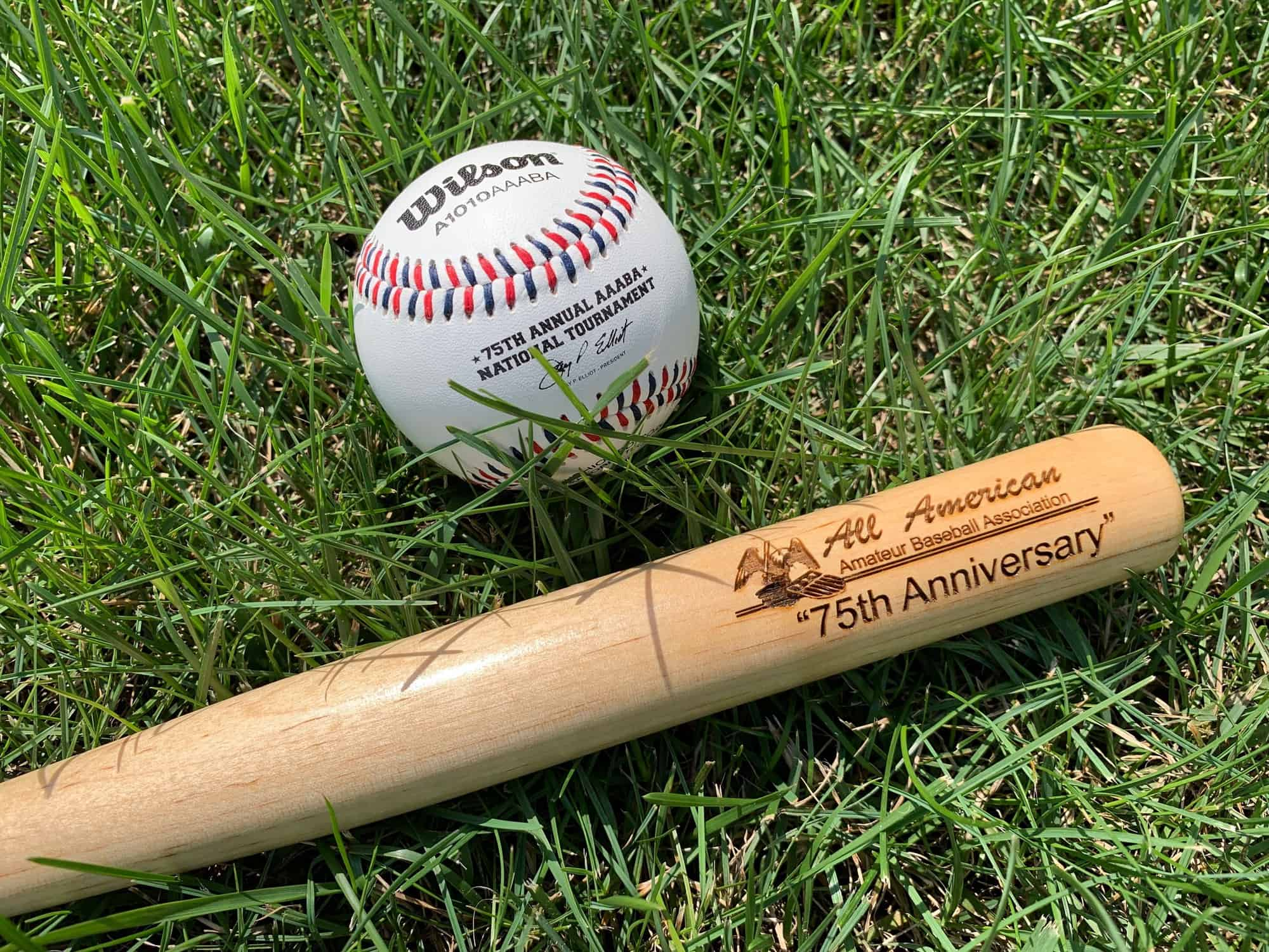 AAABA 75 bat and ball 1