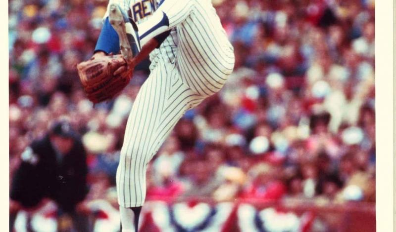 Vuckovich, Pete 05 – pitching