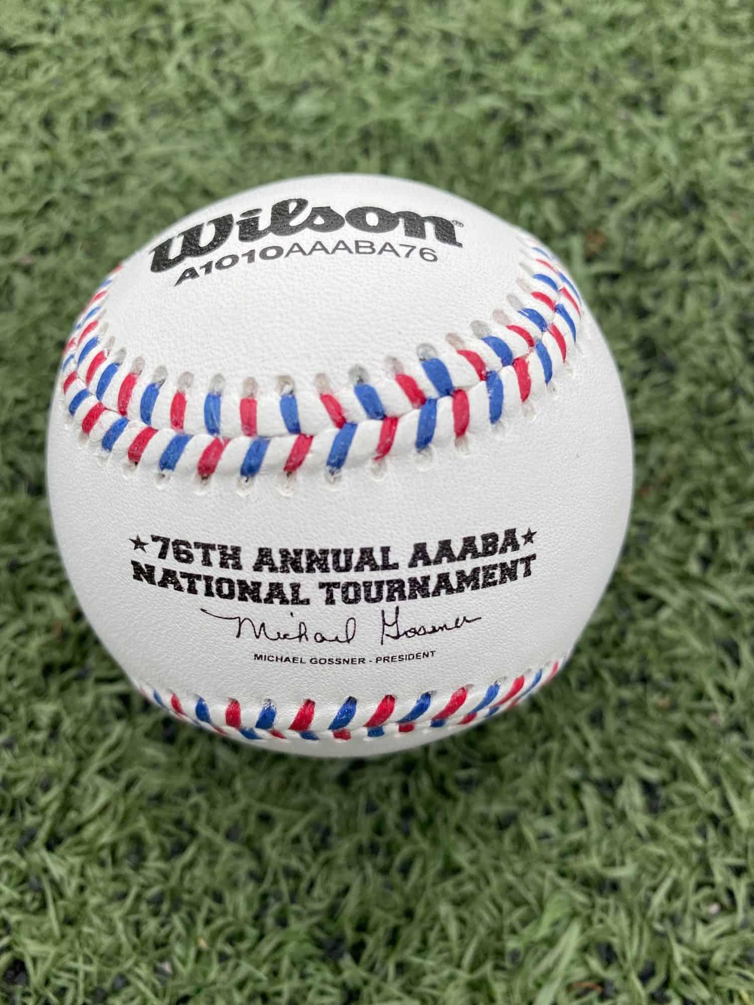 AAABA 76th baseball