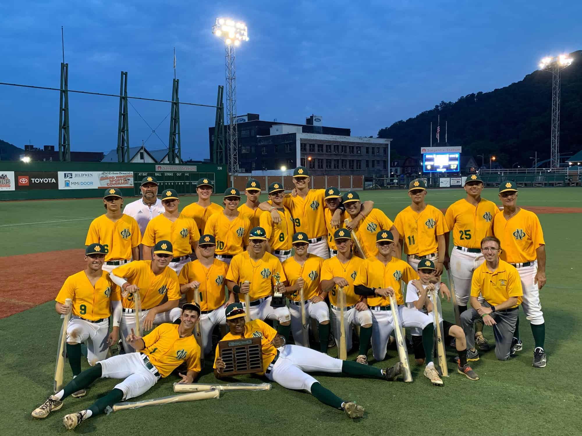 New Orleans Team photo